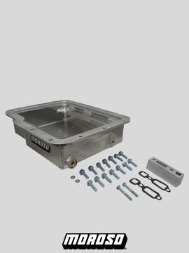Transmission Pans & Accessories