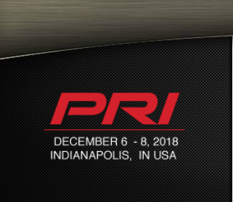 Performance Racing Industry Show, Indianapolis, IN