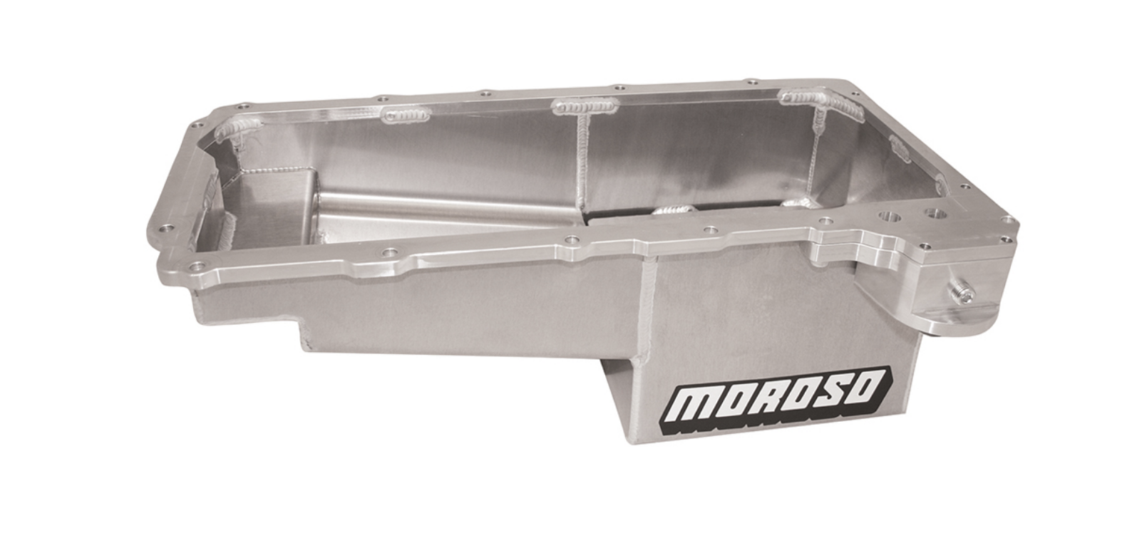 Moroso LS Drag Race Oil Pan For Camaro And Copo Camaro
