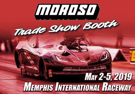 NMCA, Memphis, TN- Trade Show Booth