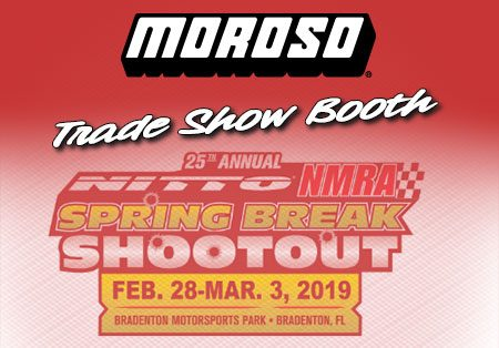 NMRA, Bradenton, FL- Trade Show Booth